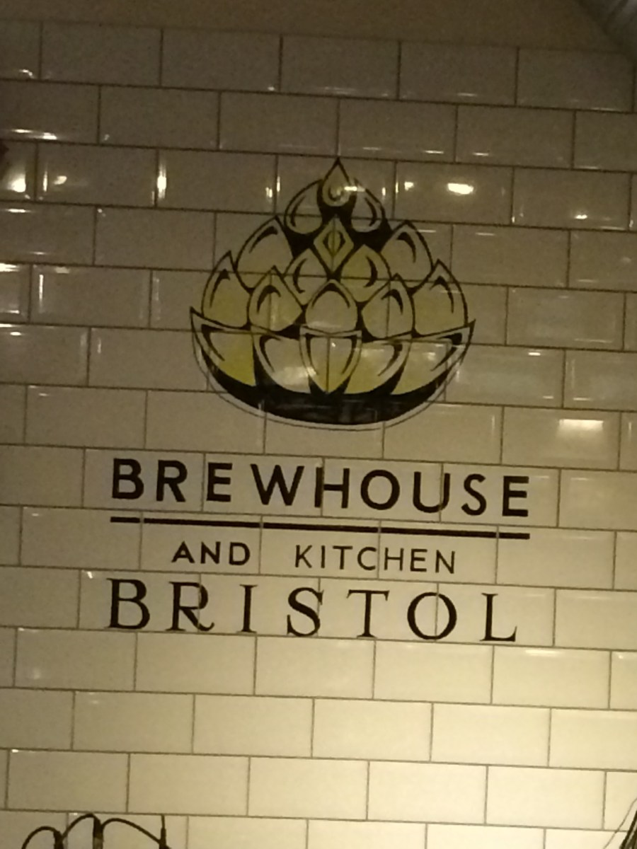 Get On The Beers Son (Brewhouse and Kitchen, Bristol)