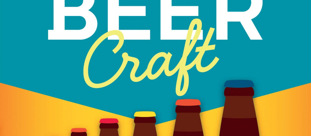 Book Cover Craft Beer ~ Steps to start making your own beer food republic
