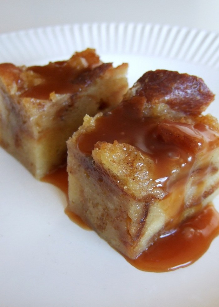 Basic Bread Pudding Recipe | Food Republic