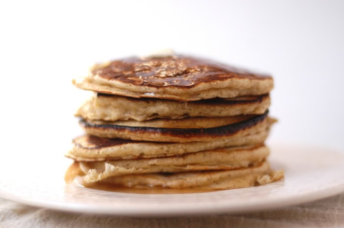How to Make Perfect Pancakes | Food Republic
