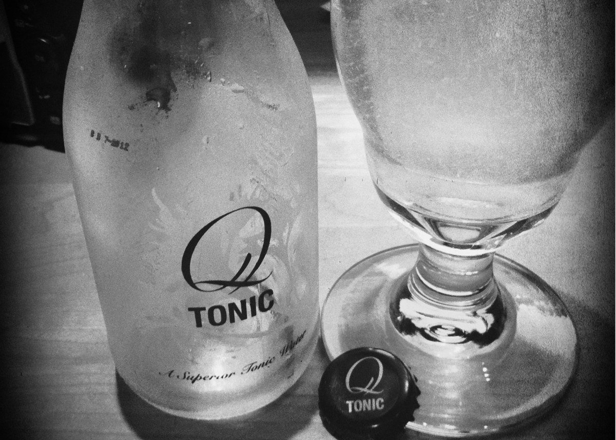 5 artisanal tonics to mix with gin food republic for Best mix with gin