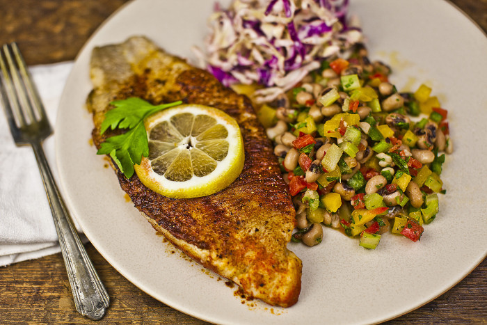 blackened catfish recipe