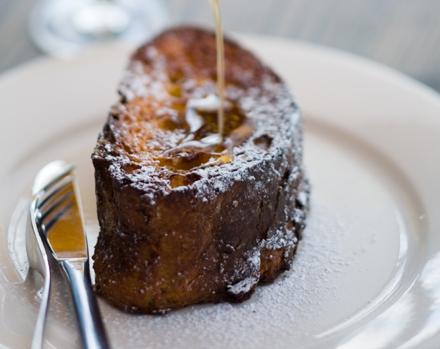 Pain Perdu Recipe | Food Republic