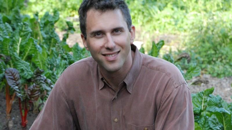 Josh Viertel