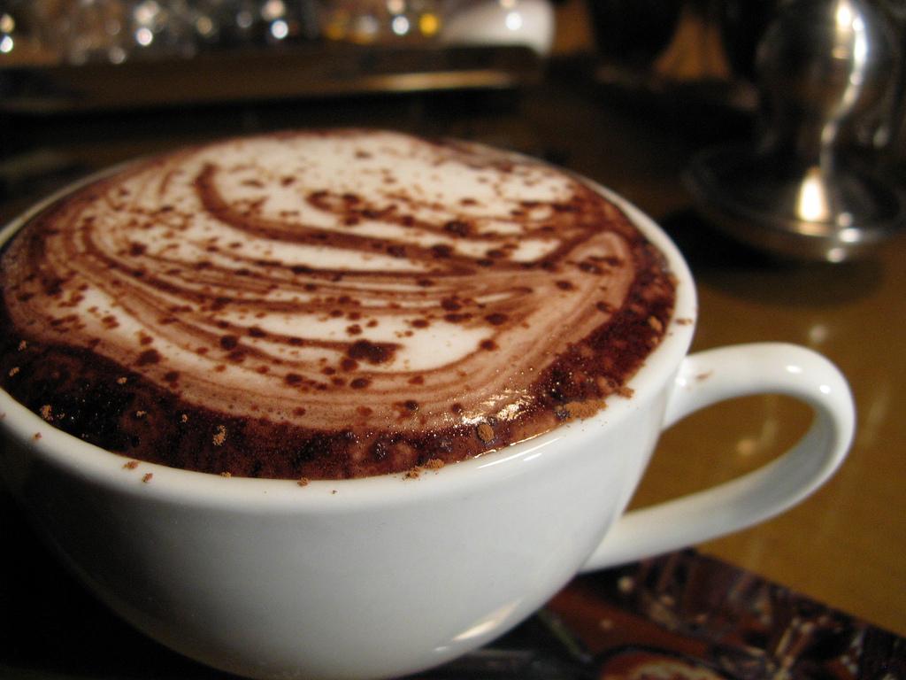 Mexican Hot Chocolate Recipe - Food Republic