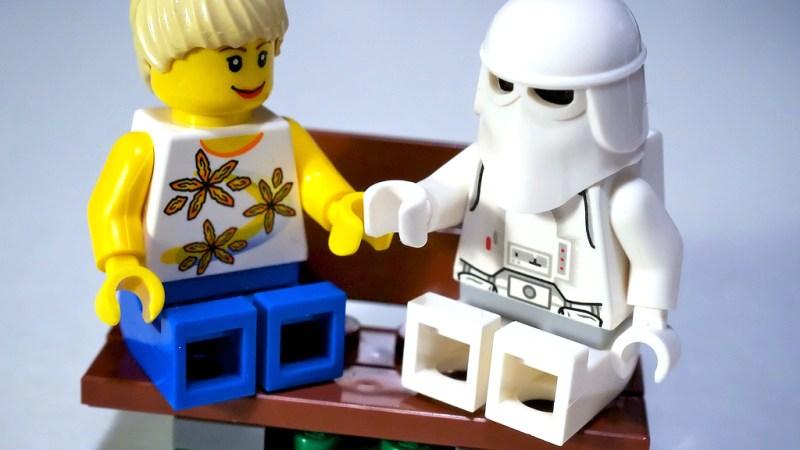 Lego date