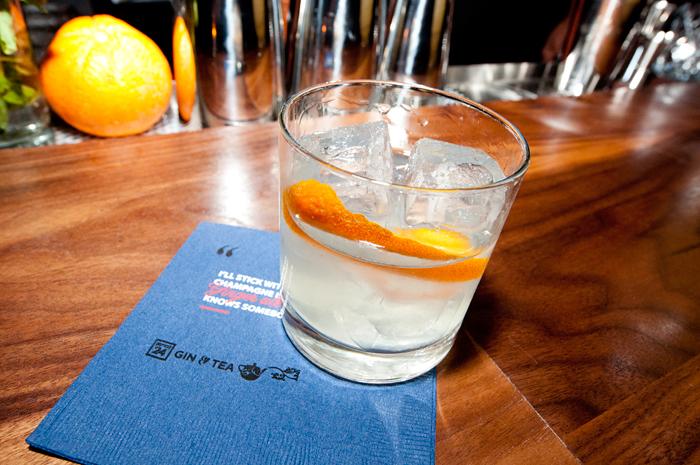 The Original Cocktail Circa 1798 Recipe - Food Republic
