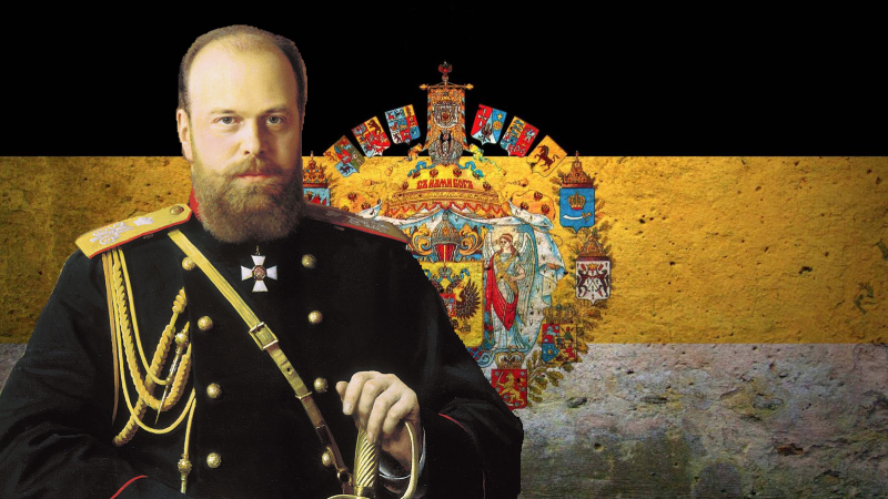 How To Eat Like A Russian Tsar In The USA