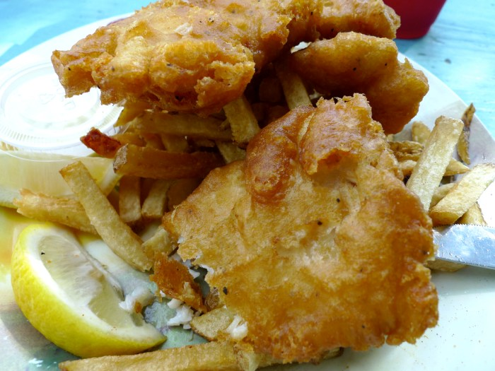 Easy beer batter recipe food republic article featured image forumfinder Image collections