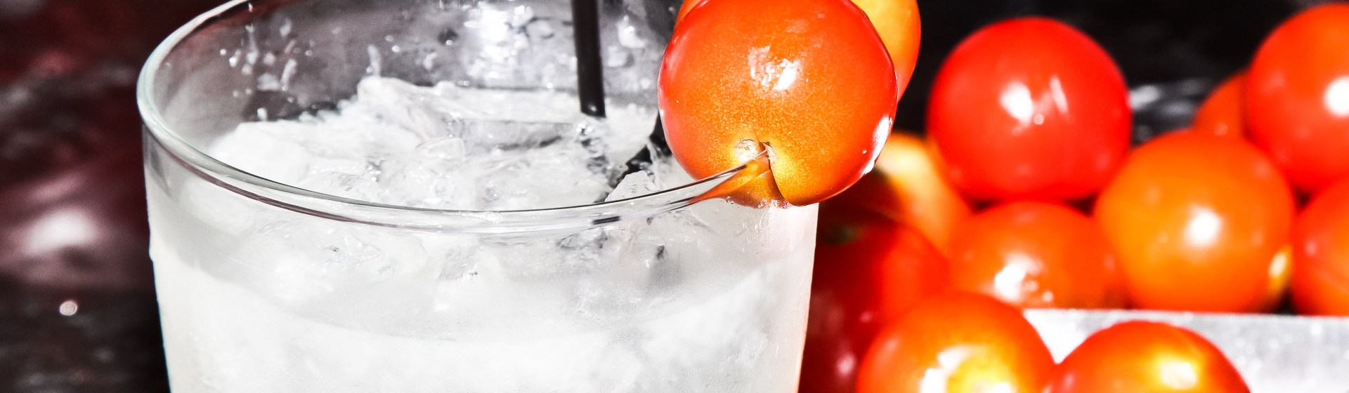 The Hot Tomato Vodka Cocktail Recipe - Food Republic