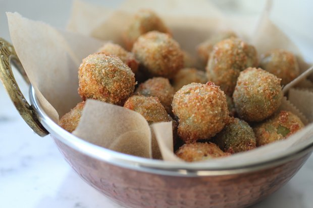 bar snacks recipes