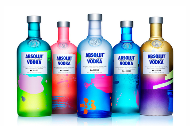 Absolut Unique Is An Acid Trip With More Booze | Food Republic