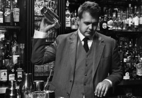 Simon Ford is widely credited as one of the world's top bartenders.