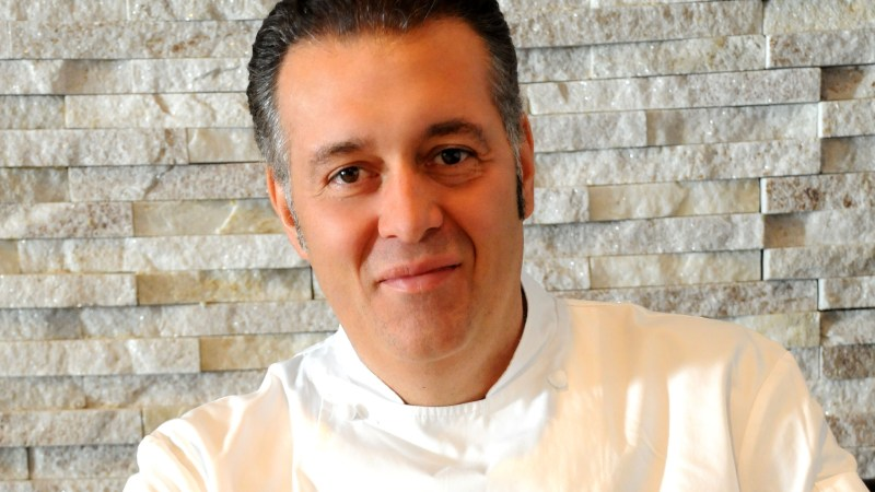 Italian-born Angelo Elia has restaurants in Fort Lauderdale, Boca Raton, Delray Beach and Weston.