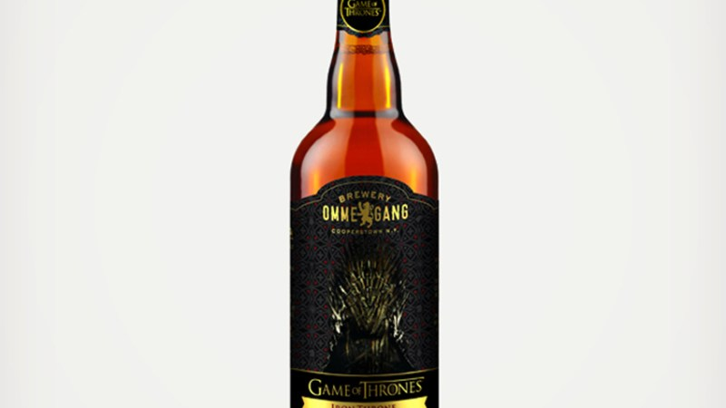 Ommegang Announces A Game Of Thrones Beer