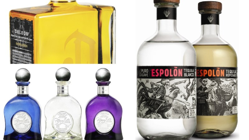 15 Bottles To Buy: Tequila & Mezcal