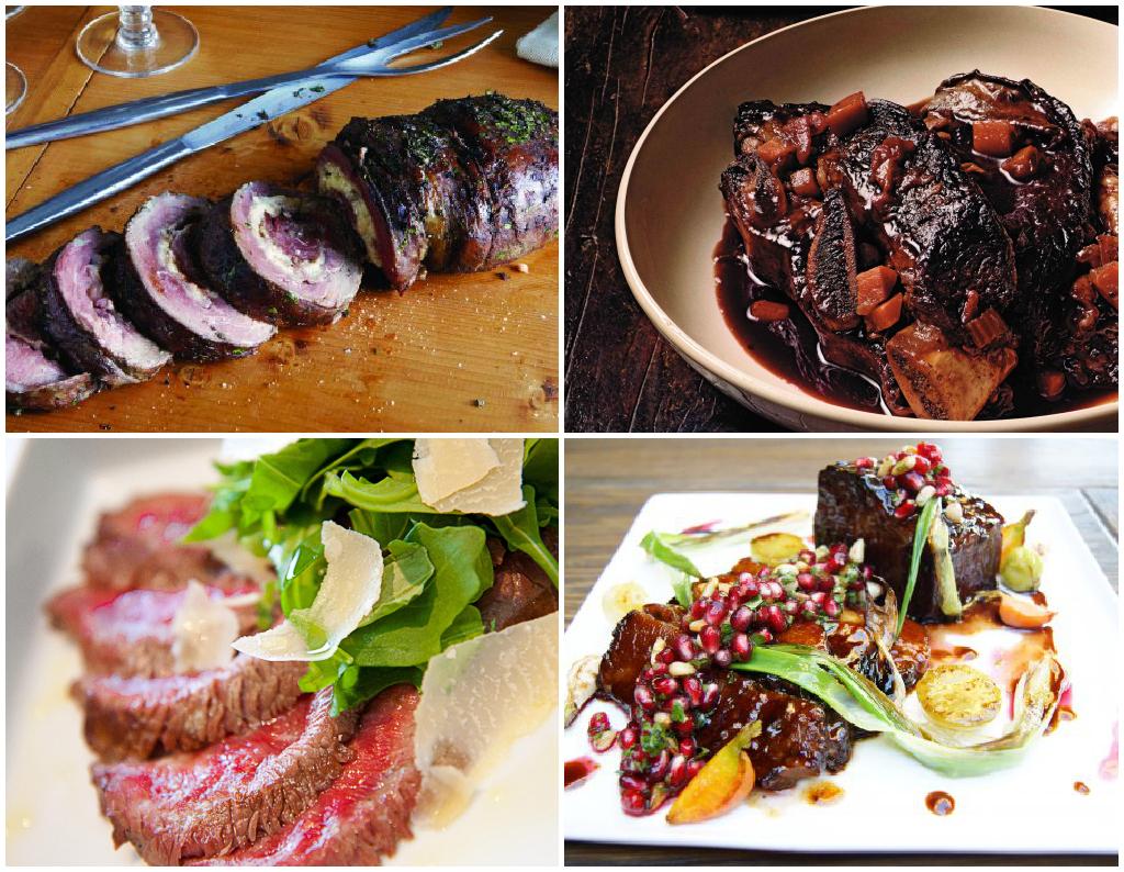 8 Ideas For Dinner Tonight Beef Food Republic