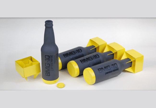 8 Beer Bottle Designs We Are Feeling From Around The World