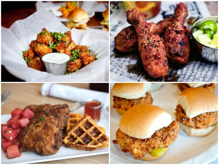 7 ideas for dinner tonight fried chicken food republic forumfinder Gallery