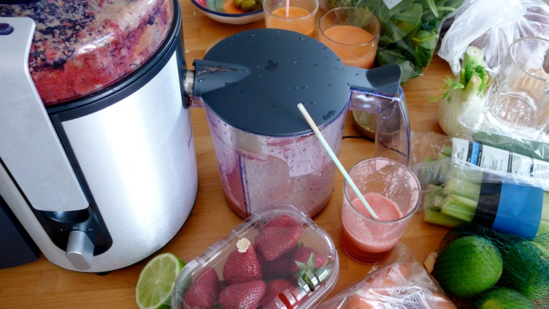 How Much Fiber Is Lost In Juicing?
