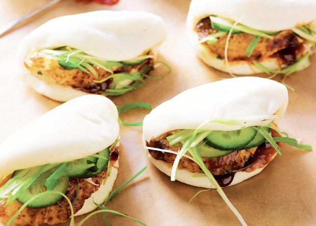 15 ideas for dinner leftover chicken food republic forumfinder Images