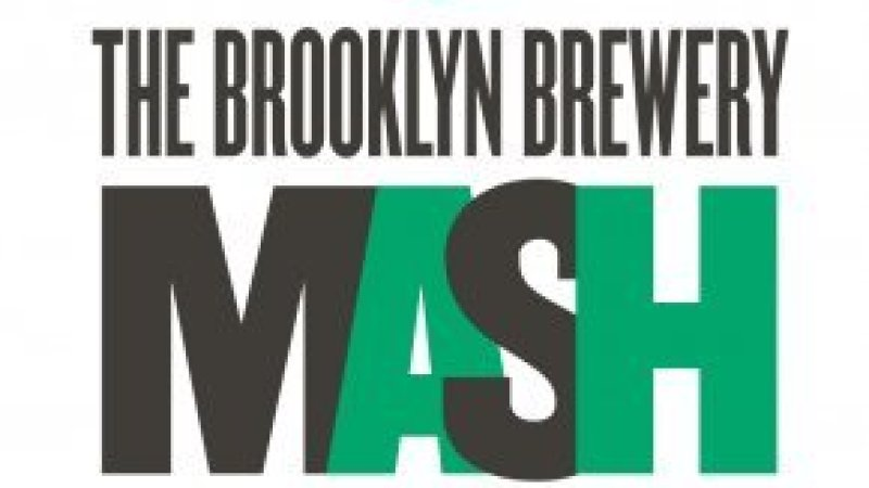 The Brooklyn Brewery Mash will take place in Baltimore from April 30 - May 5.