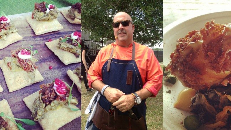 Big Weekend: Austin Food & Wine Festival 2013