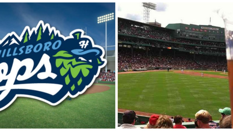10 Ways Baseball Is Getting Craft Beer All Kinds Of Right