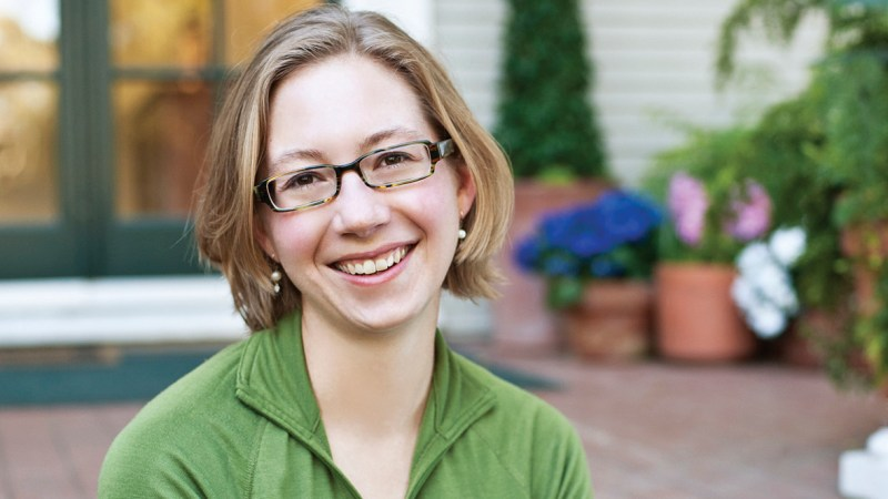 Emma Christensen Knows Everything About Home Brewing