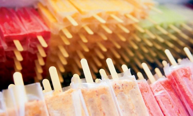 8 Best Gourmet Popsicles In America