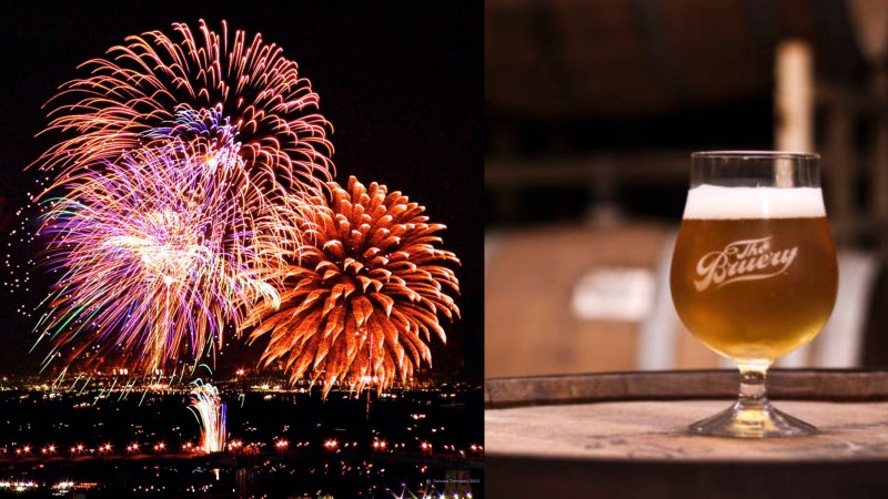 These Are The 10 Craft Beers You Need To Be Drinking On July 4th