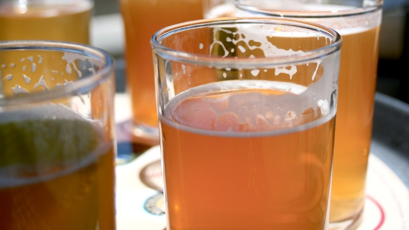 10 Hard Ciders You Should Be Drinking All Summer Long