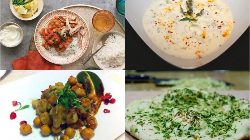 easy indian recipes