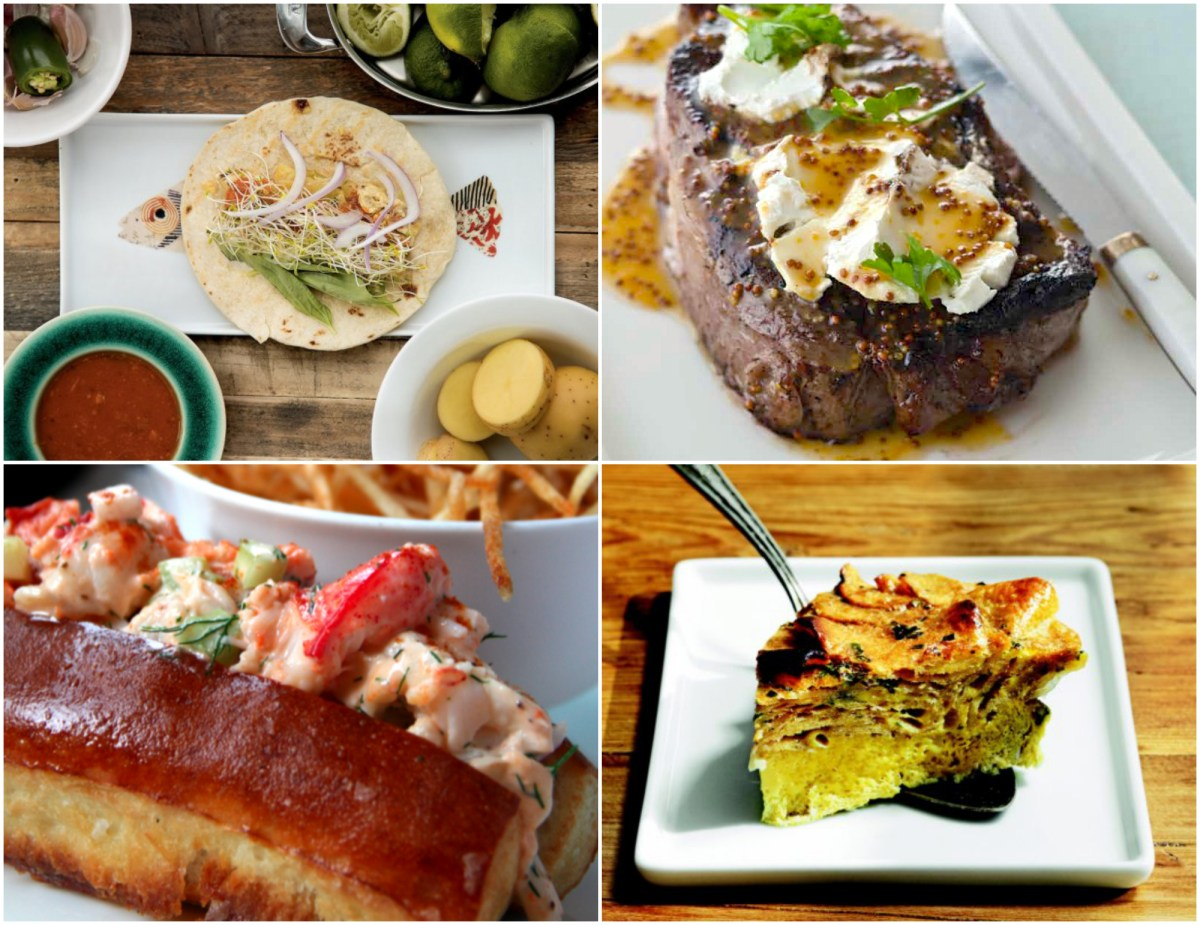 15 Celebrity Chef Recipes To Add To Your Repertoire | Food ...