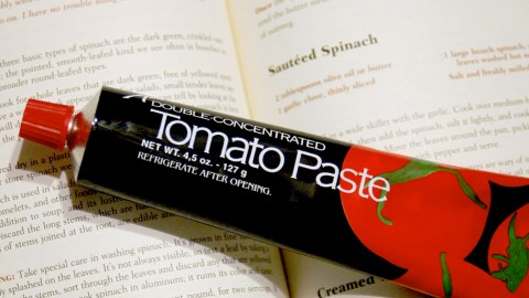 Some Important Things To Know About Tomato Paste
