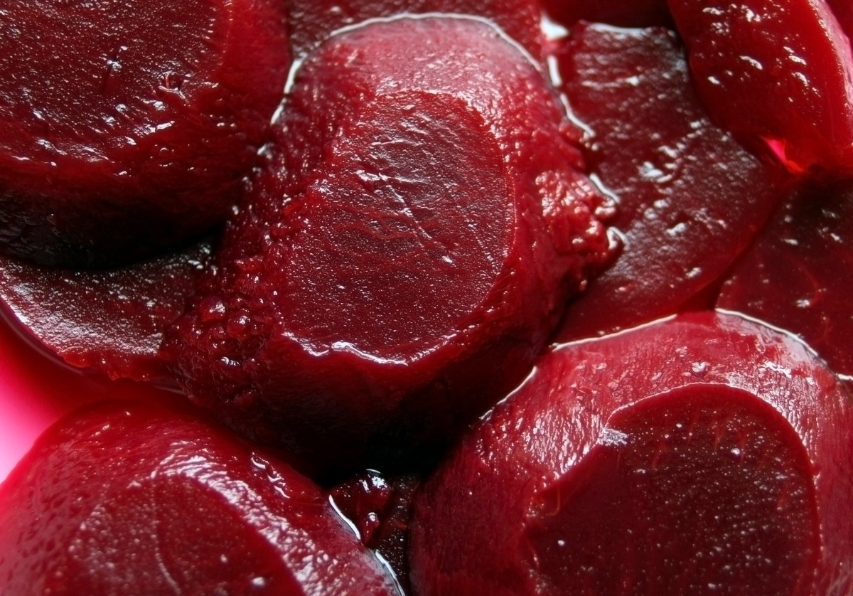 How To Make Pickled Beets | Food Republic