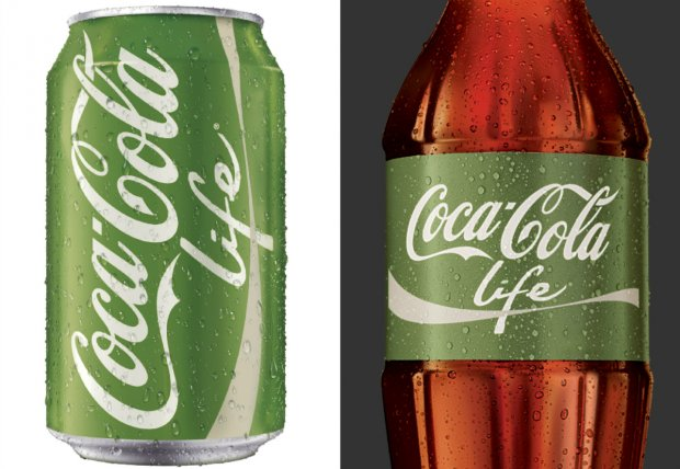 Coke Is Introducing A New Product. Will It Help Revive The Soda Industry?