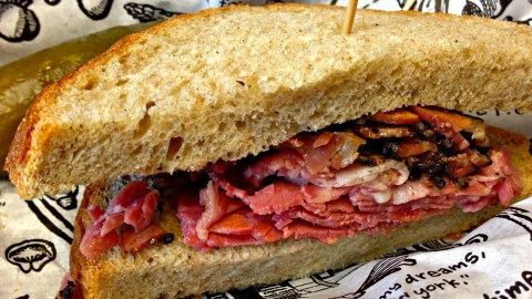 Corned Beef, Rye And Why Detroit Jewish Delis Might Just Be The Best Around