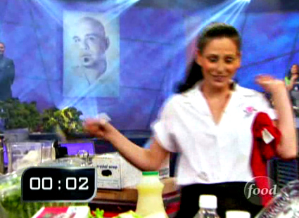 Does Soy Give You Man Boobs? Chef Amanda Cohen Debunks 12 Vegetarian Myths.