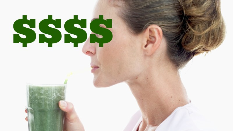 Green Is The New Gold: The Raw Facts On How Juicing Is Taking Over Our Lives