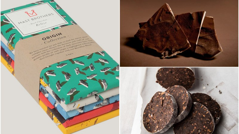 Food Republic Craft Chocolate Power Rankings