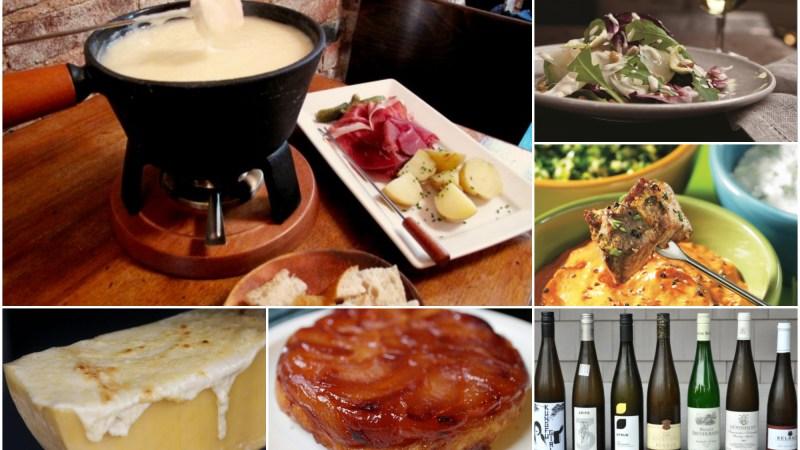 The Meal Plan: A Hearty Winter Fondue Feast