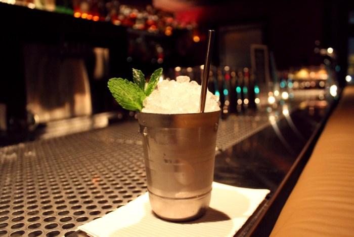 ... cream mint julep ice cream mint julep moderne cognac julep cocktail