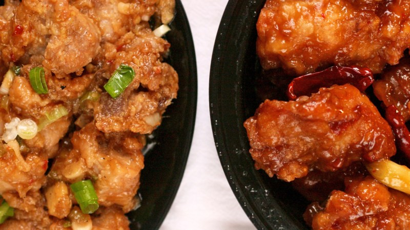 There's A Documentary About The History Of General Tso's Chicken!