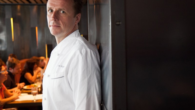 What I've Seen: Marc Murphy Reflects On 10 Years As A Restaurateur