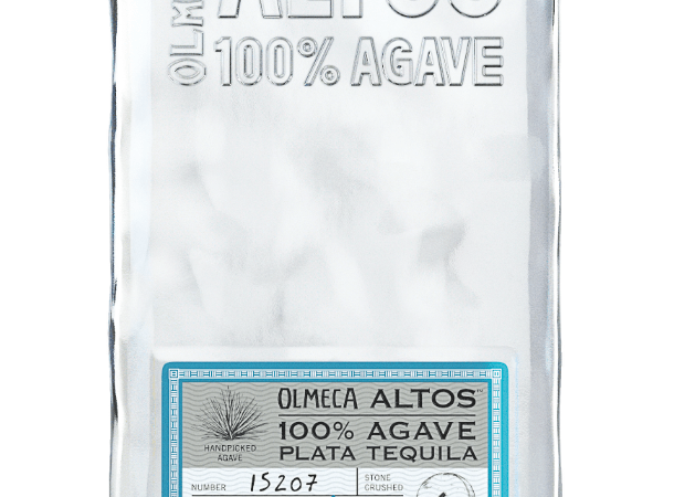 Agave And Añejo Walk Into A Bar...