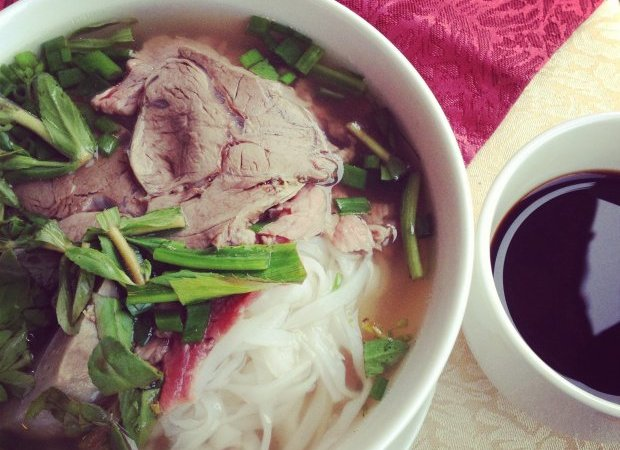 Rest assured knowing that your beloved pho is now officially recognized in the English dictionary.