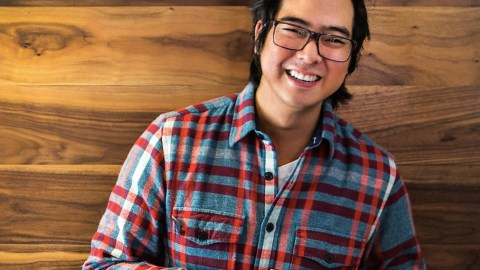 Chef Diego Oka Leads The Way To Fine Peruvian Dining In America. Follow Him.