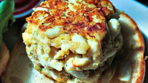 6 Places To Eat Excellent Crab Cakes In Baltimore