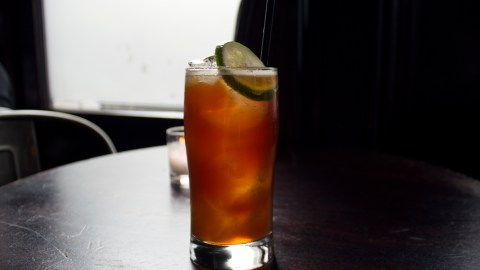 agri-cola cocktail